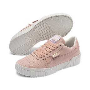 Thumbnail 3 of Cali Nubuck Women's Sneakers, Peach Bud-Peach Bud, medium