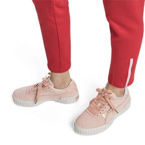 Thumbnail 2 of Cali Nubuck Women's Sneakers, Peach Bud-Peach Bud, medium