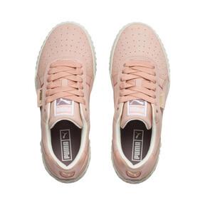 Thumbnail 7 of Cali Nubuck Women's Sneakers, Peach Bud-Peach Bud, medium