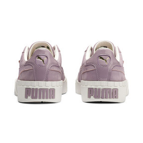 Thumbnail 5 of Cali Nubuck Women's Trainers, Elderberry, medium