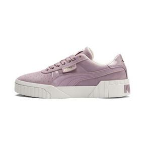 Cali Nubuck Women's Sneakers