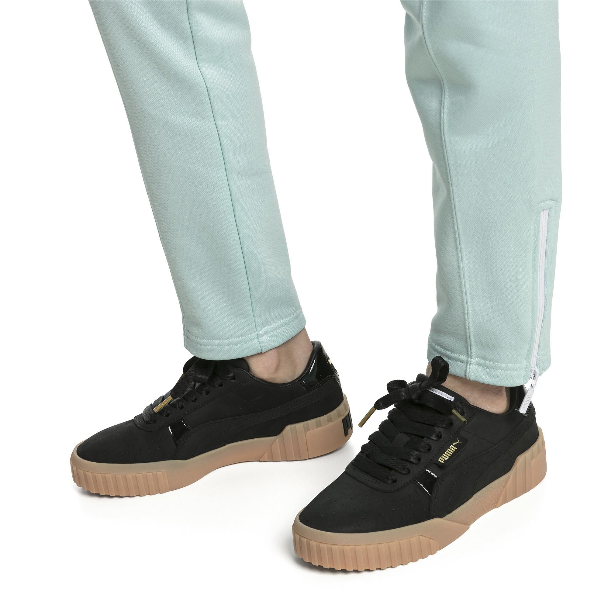 Image Puma Cali Nubuck Women's Sneakers #2