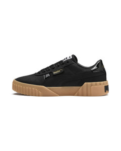 Image Puma Cali Nubuck Women's Sneakers