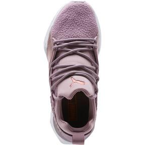 Thumbnail 5 of Muse Maia Bio Hacking Women's Sneakers, Elderberry-Bright Peach, medium