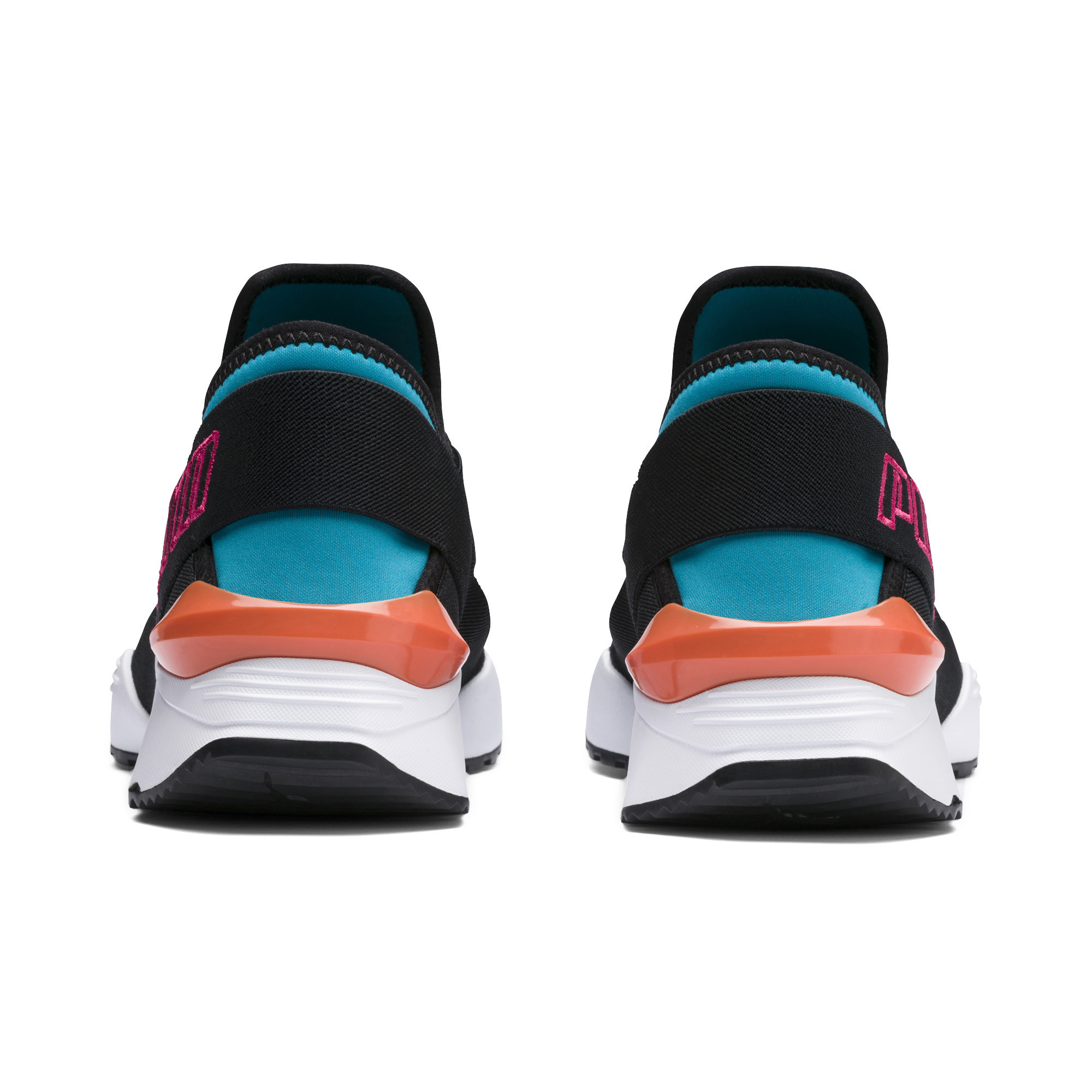 Image Puma Muse EOS 2 TZ Women's Sneakers #4
