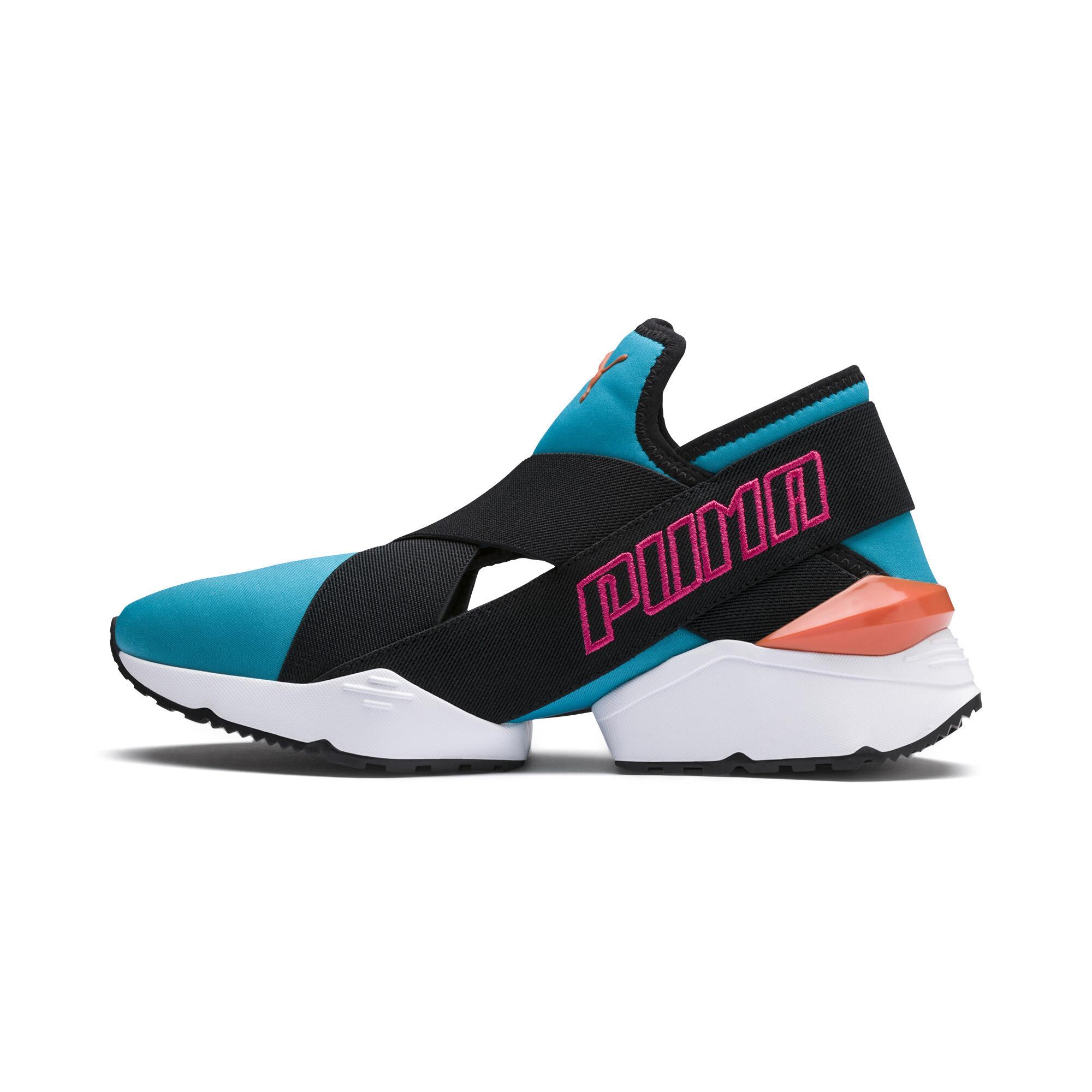 Image Puma Muse EOS 2 TZ Women's Sneakers #1