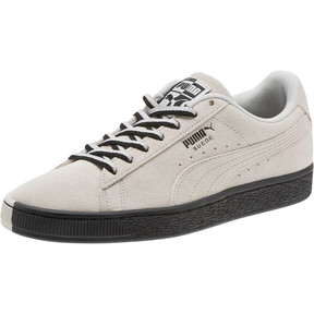 "Thumbnail 1 of Suede Classic ""Other Side"" Sneakers, Glacier Gray-Puma Black, medium"