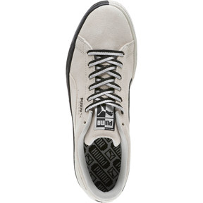 "Thumbnail 5 of Suede Classic ""Other Side"" Sneakers, Glacier Gray-Puma Black, medium"