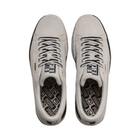 "Thumbnail 6 of Suede Classic ""Other Side"" Sneakers, Glacier Gray-Puma Black, medium"