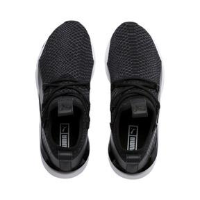 Thumbnail 7 of Muse 2 Reptile Damen Sneaker, Puma Black, medium