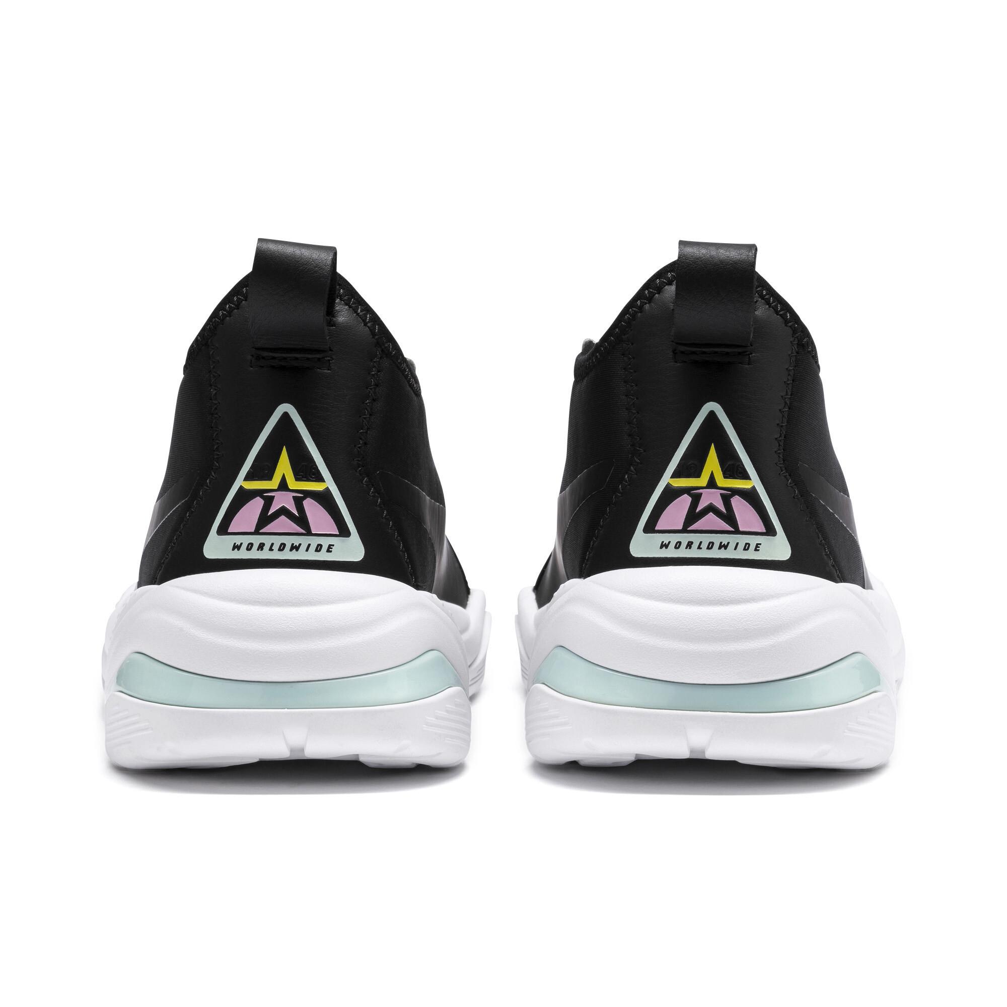 Image Puma Thunder TZ Women's Sneakers #4