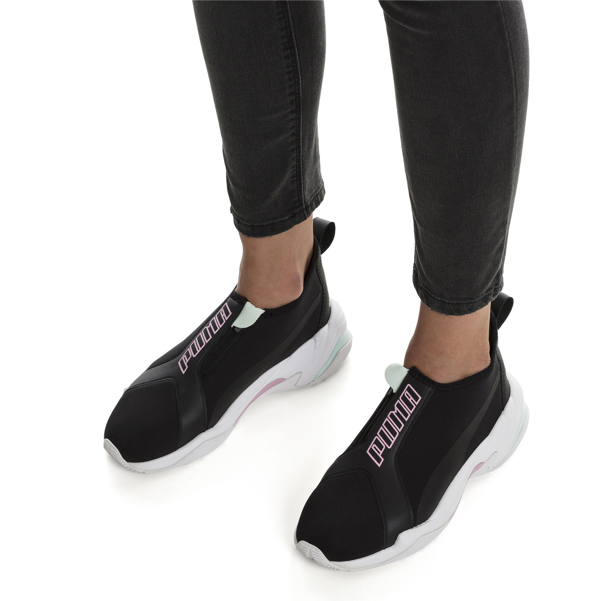 Image Puma Thunder TZ Women's Sneakers #2