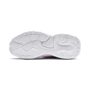 Thumbnail 5 of Basket Thunder TZ pour femme, Puma Black-Pale Pink, medium