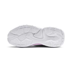 Thumbnail 5 of Thunder Trailblazer Women's Sneakers, Puma Black-Pale Pink, medium