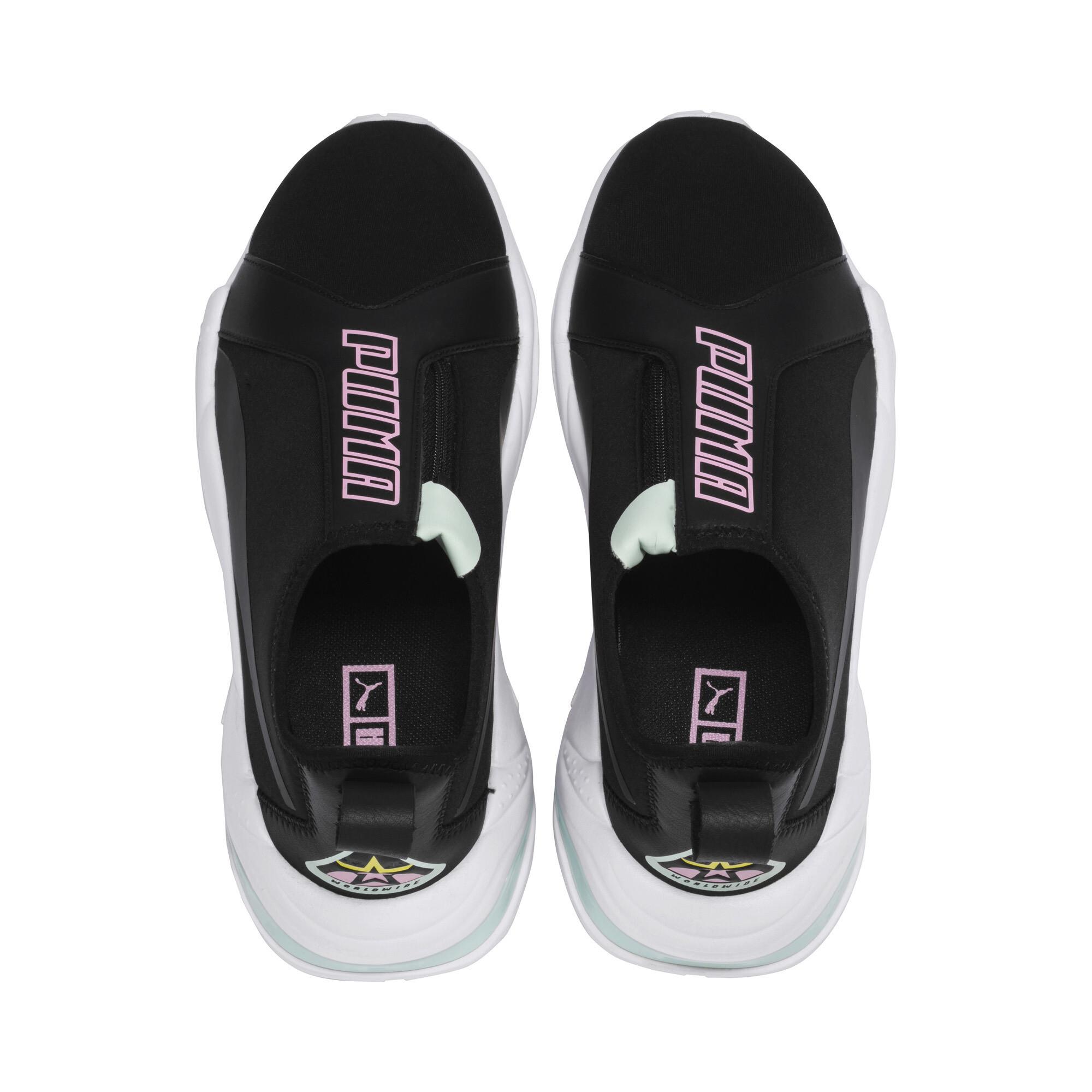 Image Puma Thunder TZ Women's Sneakers #7