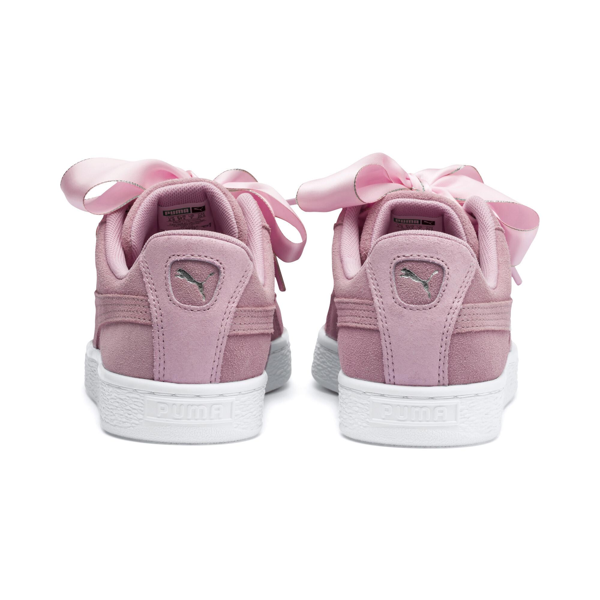 Details zu PUMA Suede Heart Galaxy Damen Sneaker Frauen Schuhe Sport Classics Neu