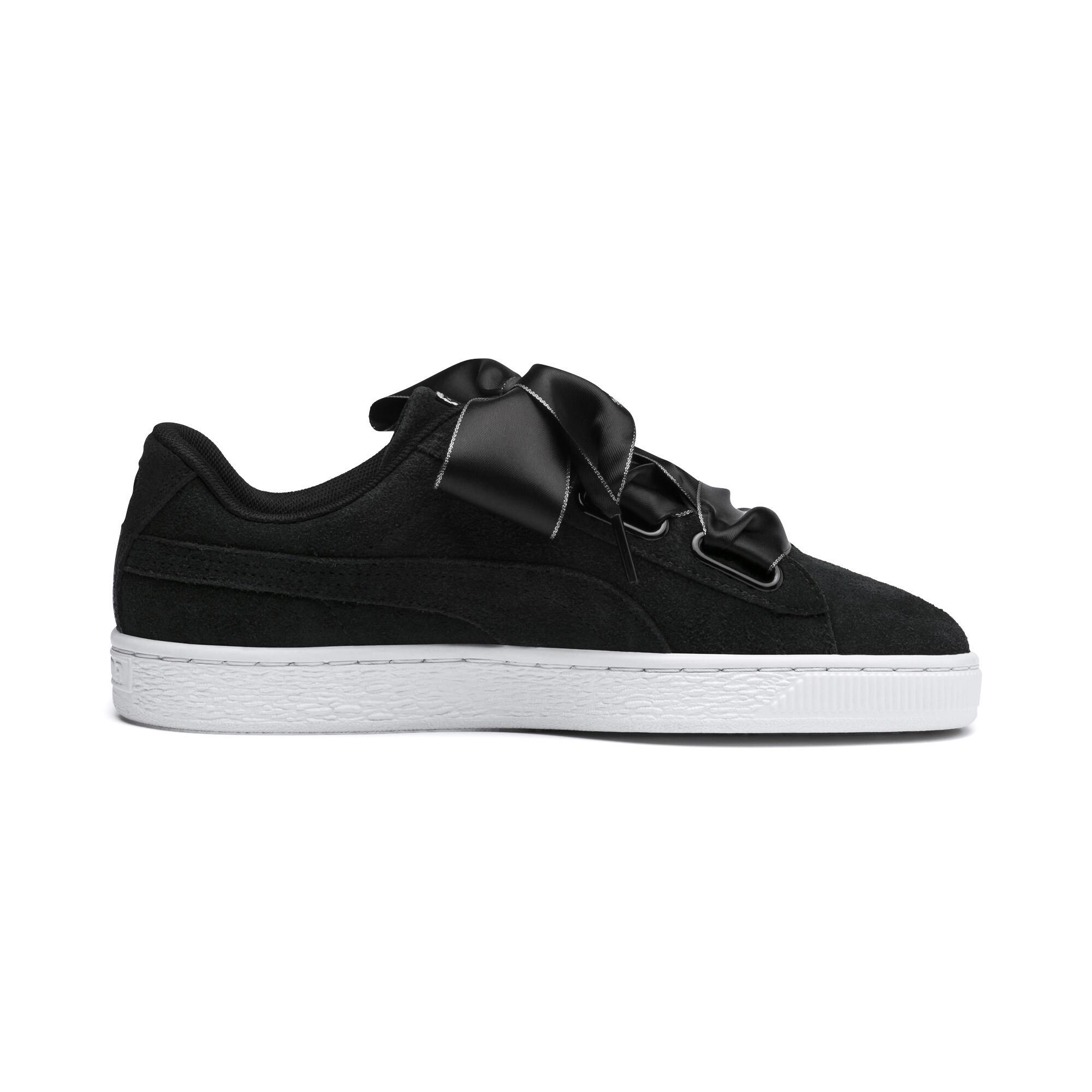 8706e6e2d1 PUMA Suede Heart Galaxy Women s Sneakers Women Shoe Sport Classics ...