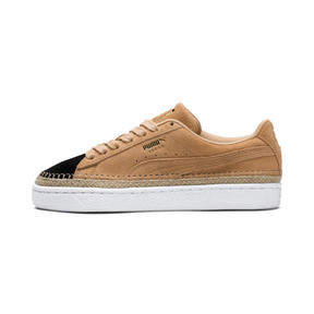 Suede Sneakerdrille Women's Sneakers