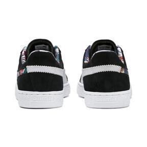 Thumbnail 3 of Suede Garden Sneakers, Puma Black-Puma White, medium