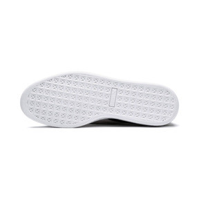 Thumbnail 4 of Suede Garden Sneakers, Puma Black-Puma White, medium