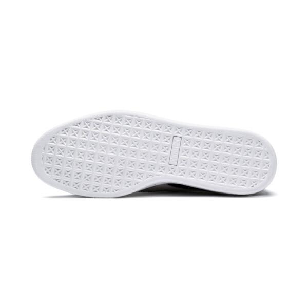 Suede Garden Sneakers, Puma Black-Puma White, large