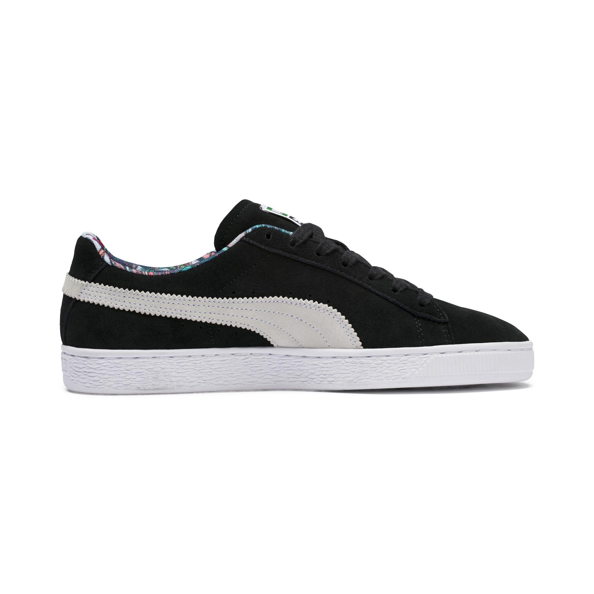 Image Puma Suede Secret Garden Sneakers #5