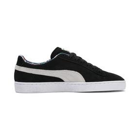Thumbnail 5 of Suede Garden Sneakers, Puma Black-Puma White, medium