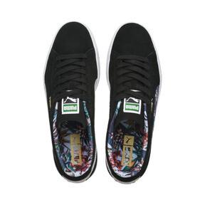 Thumbnail 6 of Suede Garden Sneakers, Puma Black-Puma White, medium