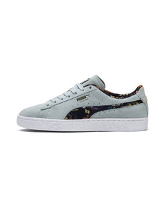 Image Puma Suede Secret Garden Sneakers