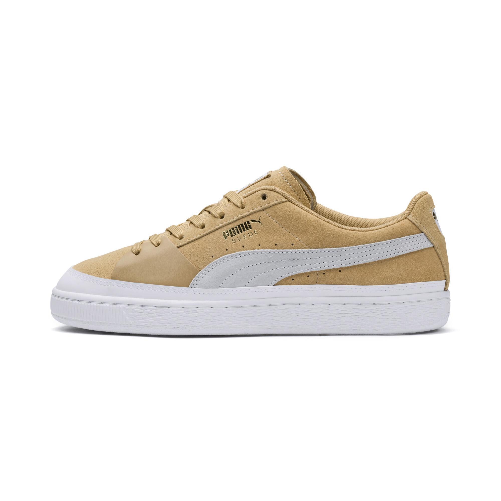 Image Puma Suede Skate #1
