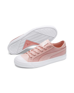 Image Puma Capri Leather Sneakers