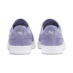 Thumbnail 4 of Suede Crush Women's Sneakers, Sweet Lavender, medium