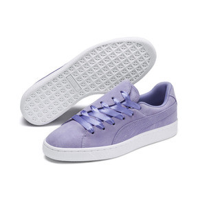 Thumbnail 6 of Suede Crush Women's Sneakers, Sweet Lavender, medium