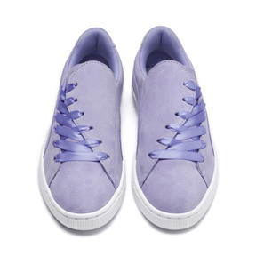 Thumbnail 2 of Suede Crush Women's Sneakers, Sweet Lavender, medium