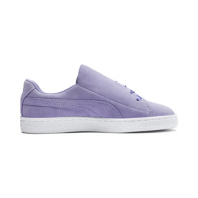 Thumbnail 5 of Suede Crush Women's Sneakers, Sweet Lavender, medium
