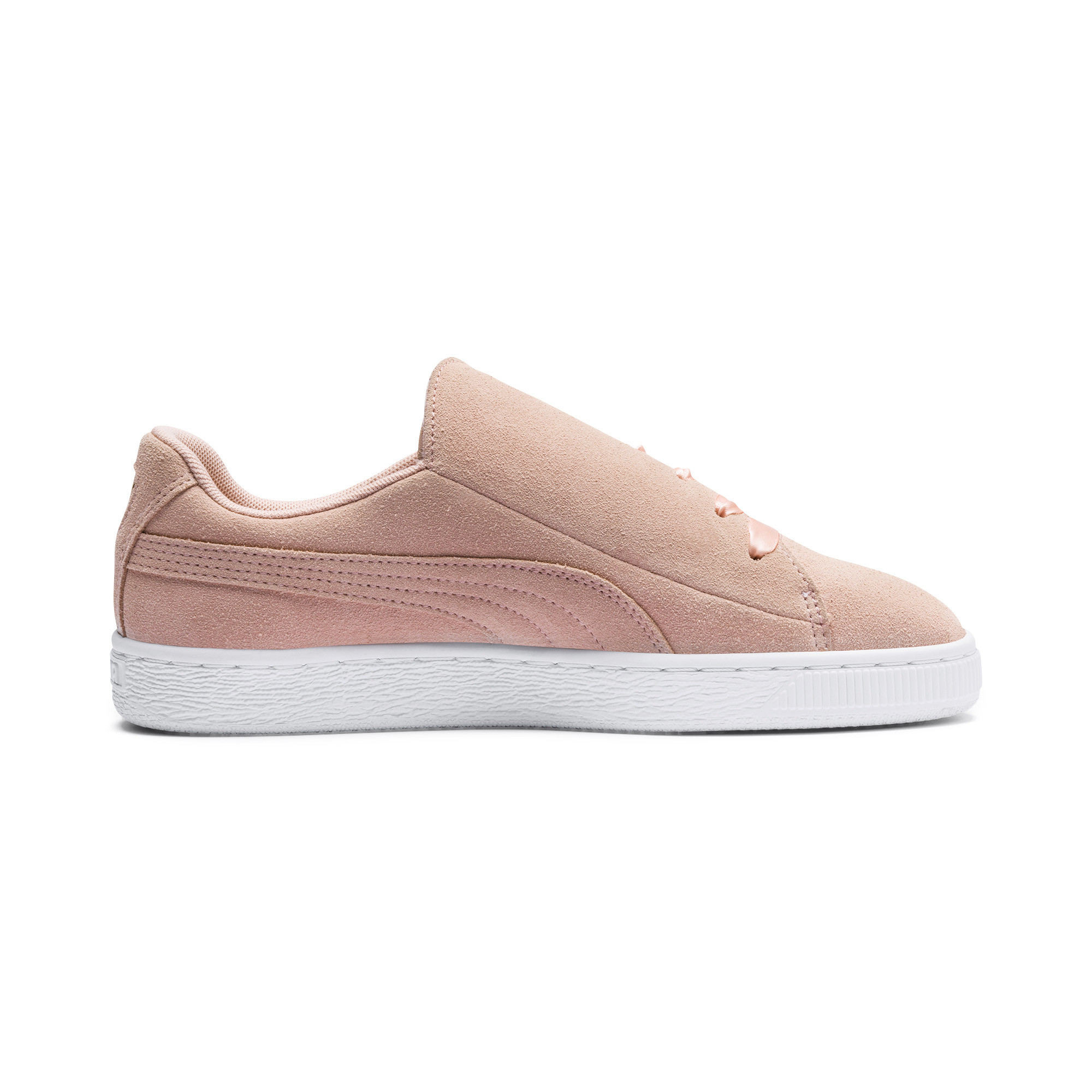 Image Puma Suede Crush Women's Sneakers #5