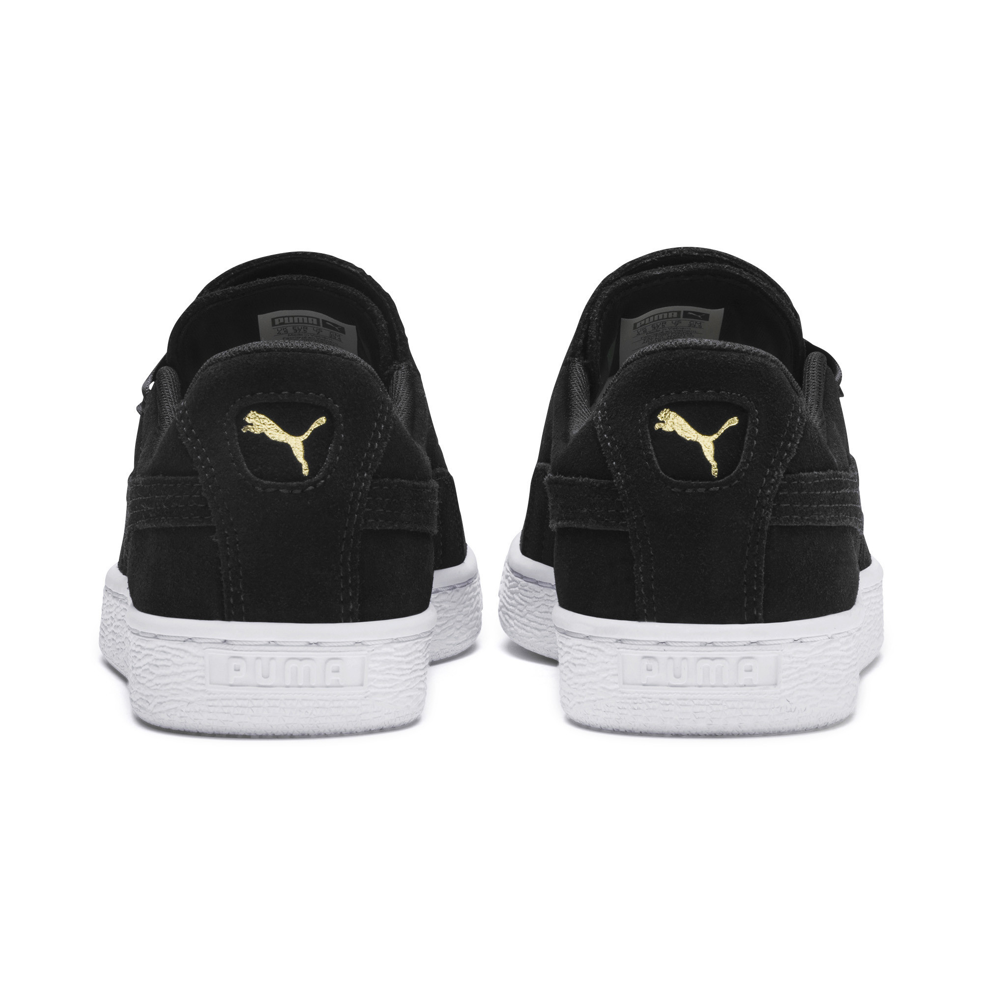 Image Puma Suede Crush Women's Sneakers #3