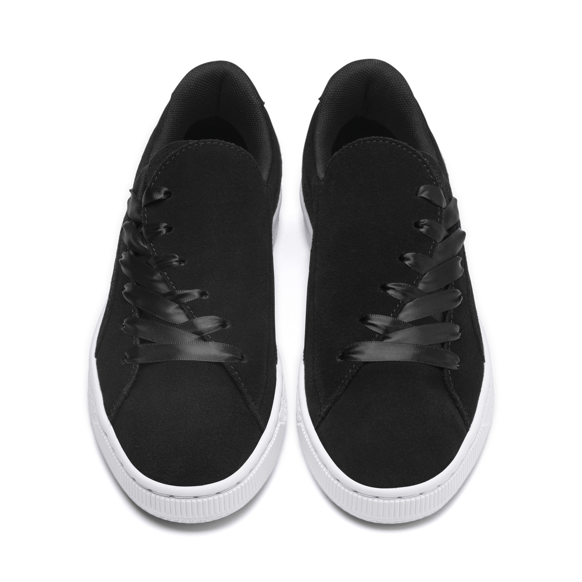 Image Puma Suede Crush Women's Sneakers #2