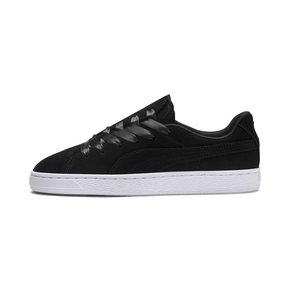Image PUMA Suede Crush Women's Sneakers #1