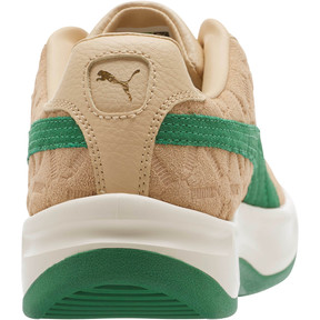 Thumbnail 3 of GV Special Lux Sneakers, Pebble-AmazonGreen-Whspr Wht, medium