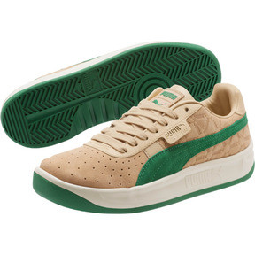 Thumbnail 2 of GV Special Lux Sneakers, Pebble-AmazonGreen-Whspr Wht, medium