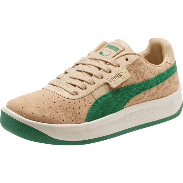 GV Special Lux Sneakers, Pebble-AmazonGreen-Whspr Wht, large