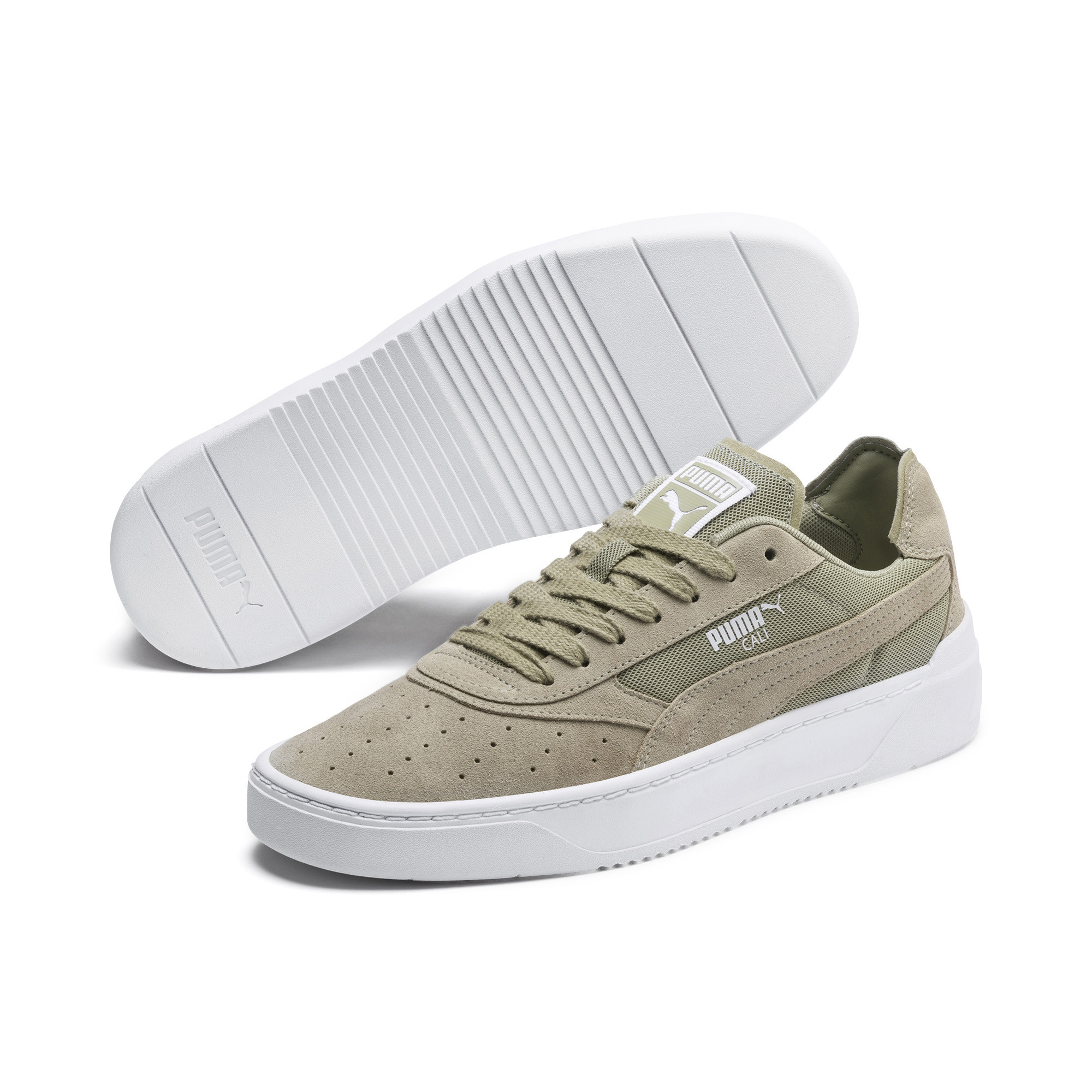 Image Puma Cali-0 Summer Sneakers #1