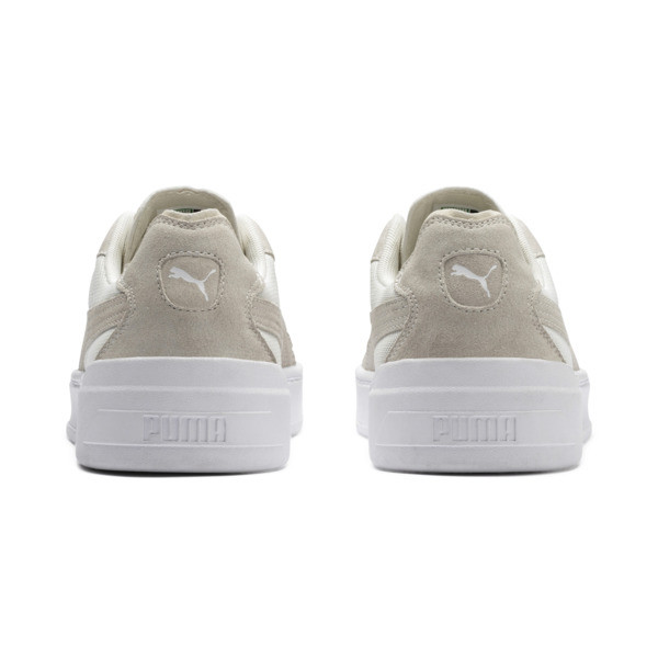 Cali-0 Summer Trainers, Whisper Wht-P Wht-Puma White, large