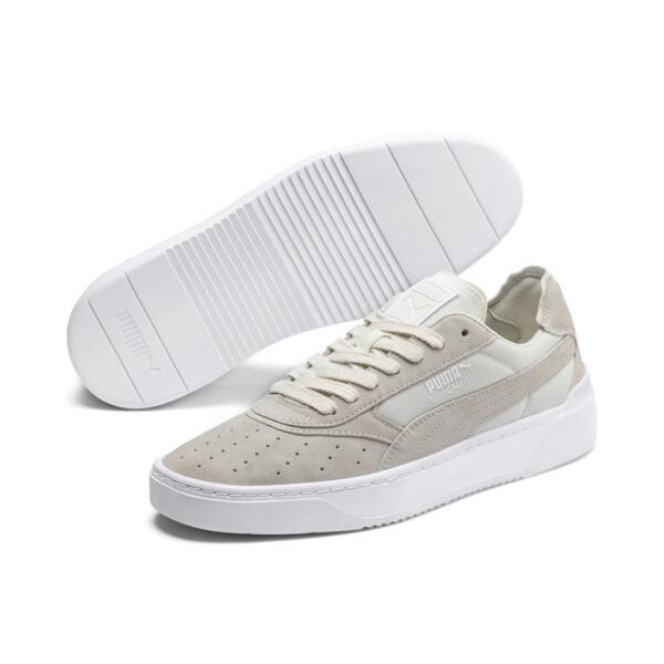 Cali-0 Summer Sneakers, Whisper Wht-P Wht-Puma White, large