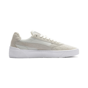 Thumbnail 6 of Cali-0 Summer Sneakers, Whisper Wht-P Wht-Puma White, medium