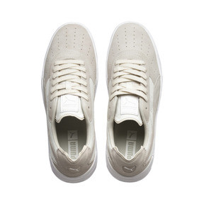 Thumbnail 7 of Cali-0 Summer Trainers, Whisper Wht-P Wht-Puma White, medium