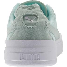 Thumbnail 3 of Cali-0 Summer Sneakers, Fair Aqua-Puma Wht-Puma Wht, medium