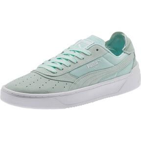 Thumbnail 1 of Cali-0 Summer Sneakers, Fair Aqua-Puma Wht-Puma Wht, medium