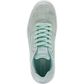 Thumbnail 5 of Cali-0 Summer Sneakers, Fair Aqua-Puma Wht-Puma Wht, medium